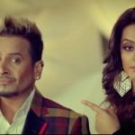 Surveen Chawla, Jazzy B, Kaur B in Mitran De Boot