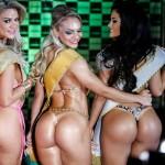 Miss BumBum Brazil 2014