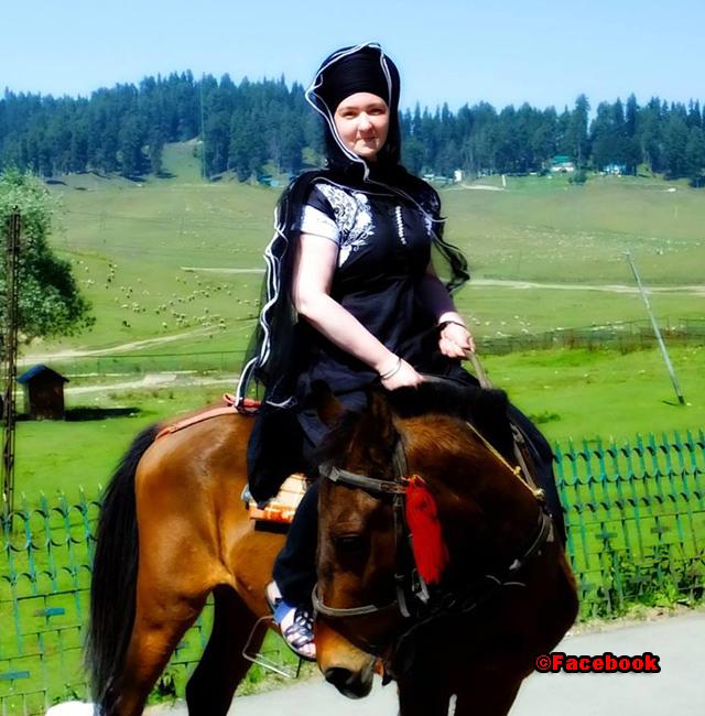 wanda mcdonald in turban