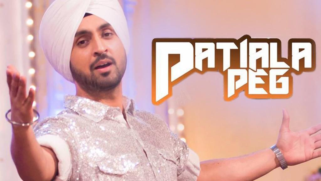 Patiala Peg – full Punjabi song