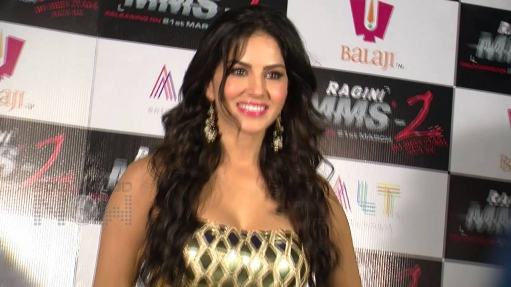 Sunny Leone demands Rs 4 crore for TV show Roadies
