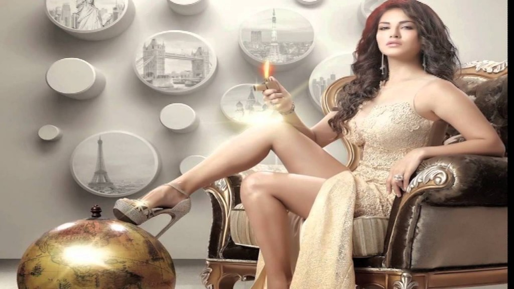 2015 to be Sunny Leone's year in Bollywood