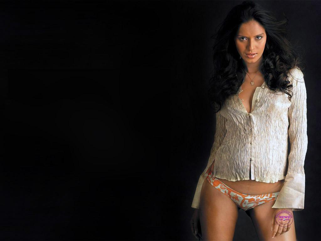 Supermodel Ujjwala Raut