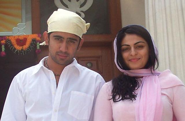 Neeru Bajwa's former boyfriend Amit Sadh set to make his mark in 2015