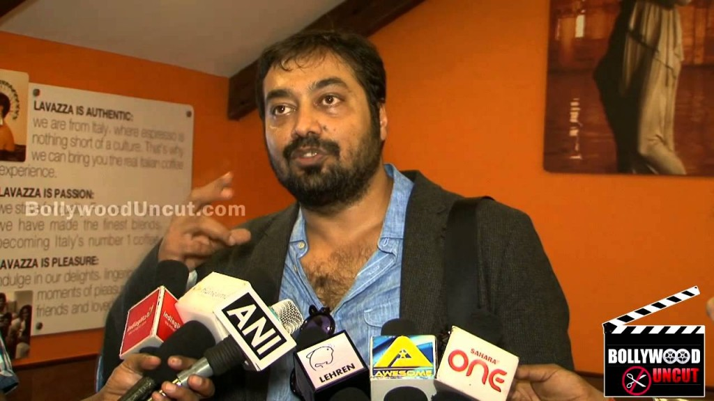 Anurag Kashyap defends Aamir Khan's PK