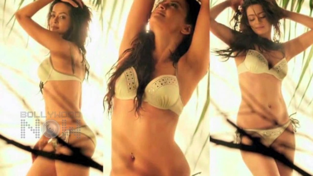 Bikini in Bollywood becomes the norm in 2014