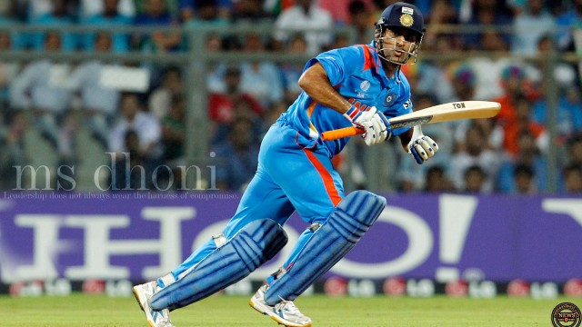 5 reasons why Mahendra Singh Dhoni became king of Indian cricket