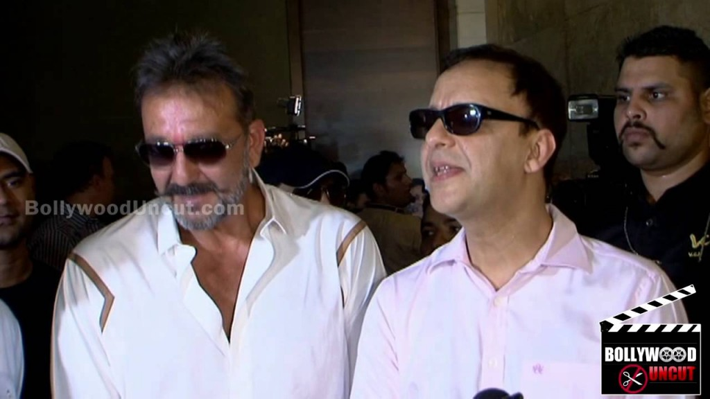 Ranbir Kapoor to play Sanjay Dutt?