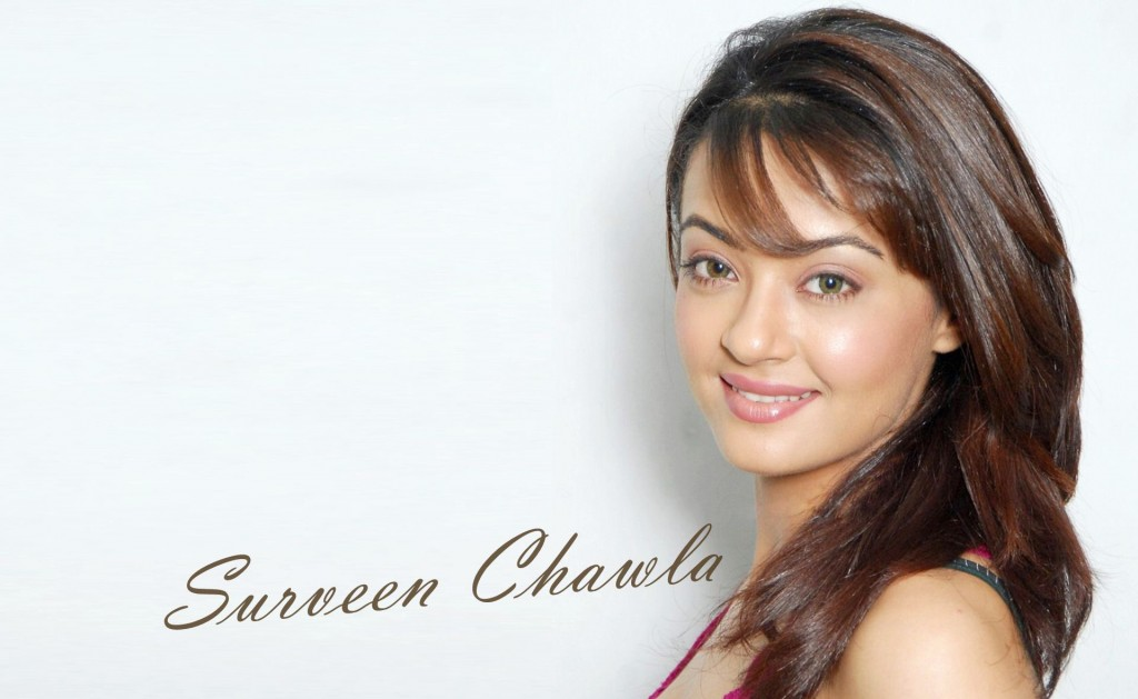 When a film director told Surveen Chawla that he wants to sleep with her