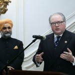 India R-Day in washington