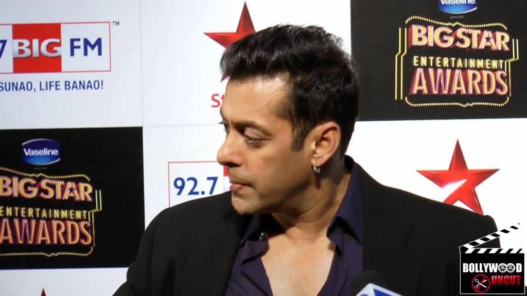 Salman Khan getting married in 2015?