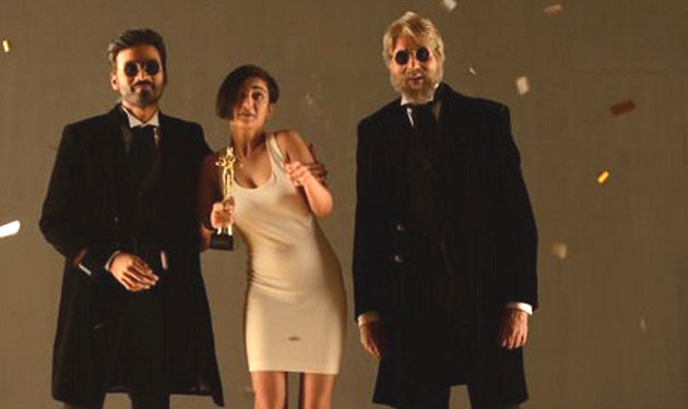 10 facts about Shamitabh – It's first Indian film shot in the land of Santa Claus