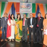 Panorama India board Republic Day D2015