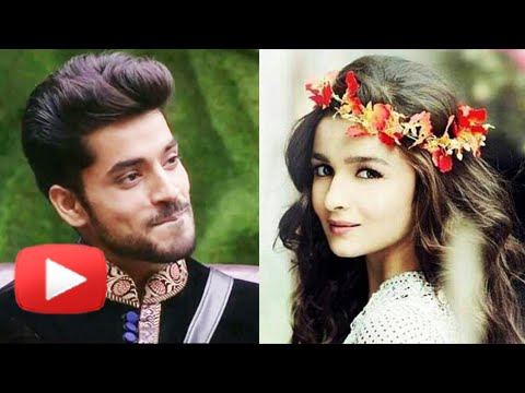 Gautam Gulati wants to marry Alia Bhatt