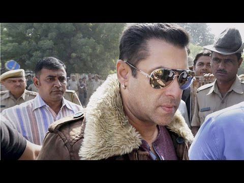 How much Bollywood will suffer if Salman goes to jail