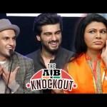 Rakhi Sawant's dumb reaction to AIB controversy