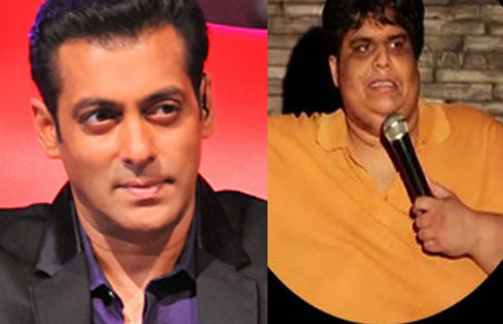 Salman Khan offended and threatened AIB team