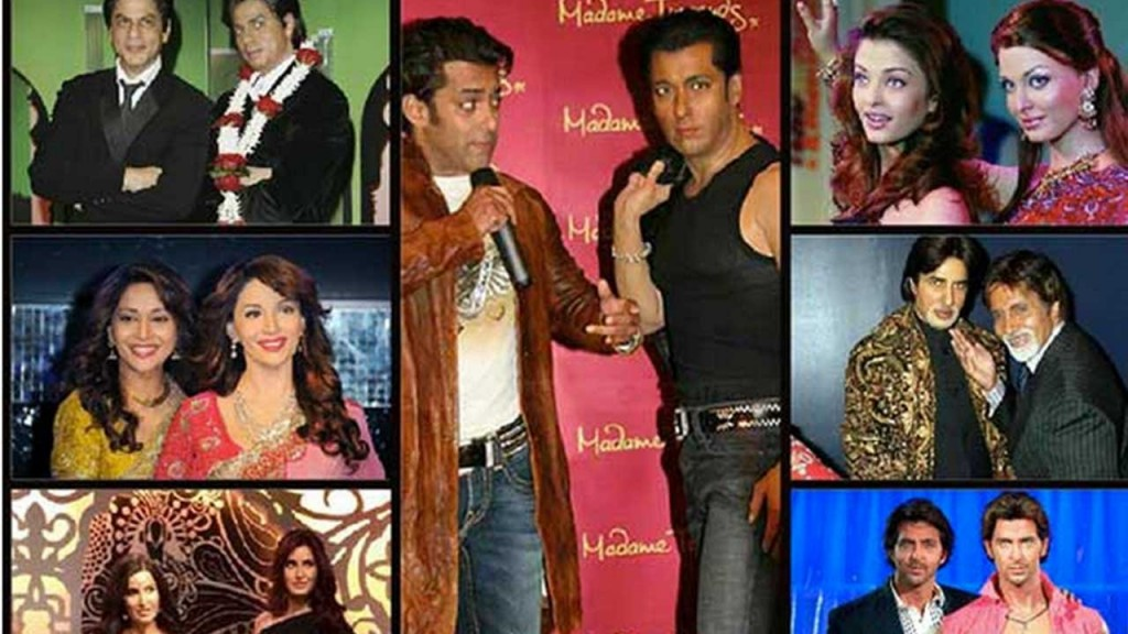 8 Bollywood celebrities who have wax statues at Madame Tussauds