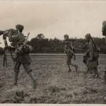 Sikh soldiers in world war