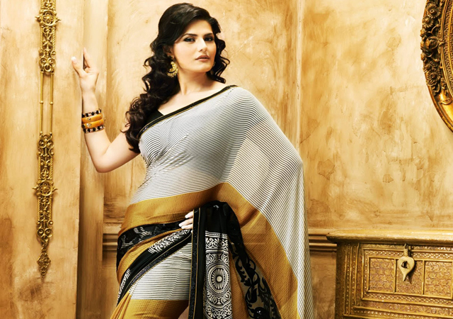 Bollywood actress Zareen Khan questioned at New York airport