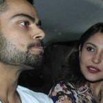 Anushka Sharma reaches Australia to with boyfriend Virat Kohli