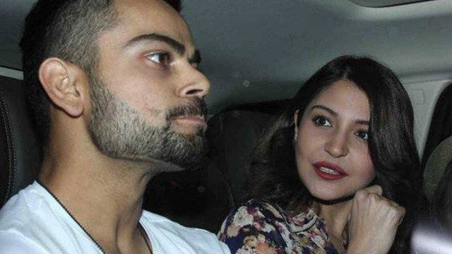 Actually, Virat Kohli forced Anushka Sharma to be with him in Sydney for India-Australia semi-final