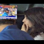 Anushka Sharma takes the heat for World Cup defeat