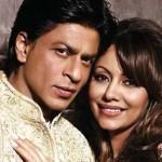 Shah Rukh gets emotional about wife Gauri