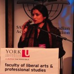Ananya Mukherjee-Reed york university