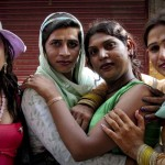 Transgenders or hijras