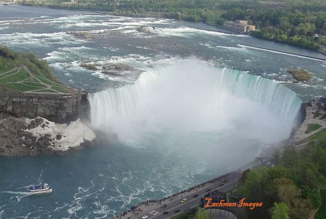 Niagara Falls: Wow images