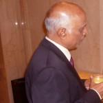 Dr V.I. Lucky Lakshmanan