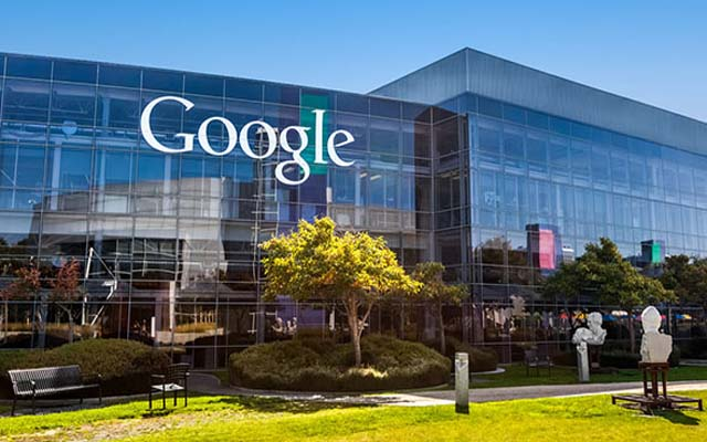 Google to build its second biggest campus at Hyderabad