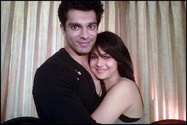Karan Singh Grover And Jennifer Winget Marriage Bollywood love marriag...