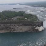 Stunning view of Niagara Falls