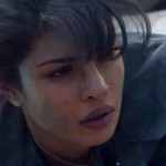 Priyanka as FBI agent