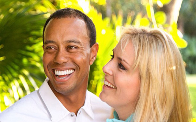 of the affair  Tiger Woods splits from blonde bombshell Lindsey VonnLindsey Vonn Tiger Woods Yacht