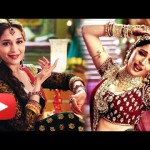 Madhuri Dixit in best dance poses as she turns 48 on May 15