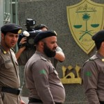 saudi justice