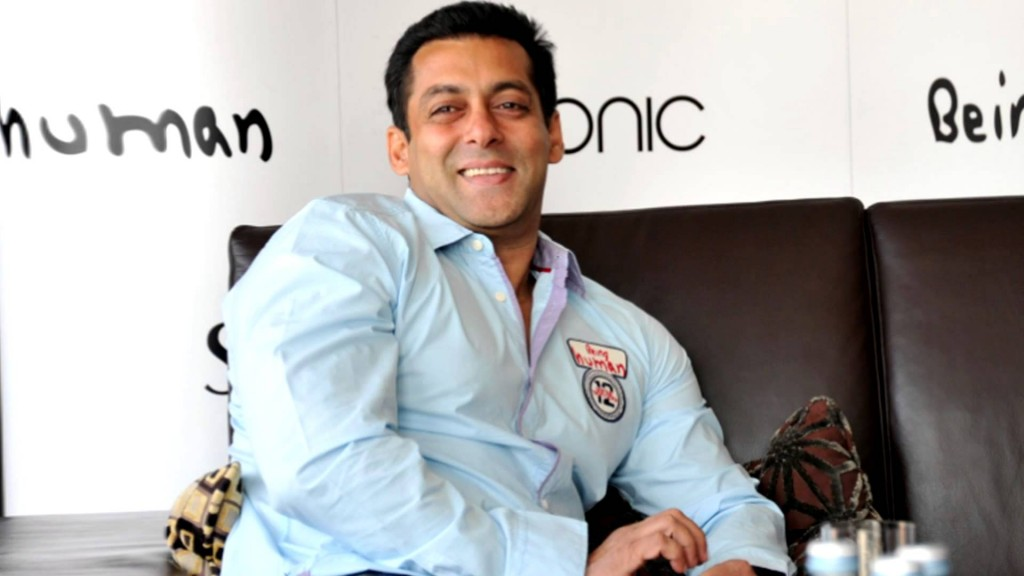 Wonder why superstar Salman Khan says he is not a good actor