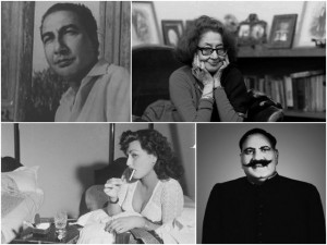 Famous people who chose India over Pakistan