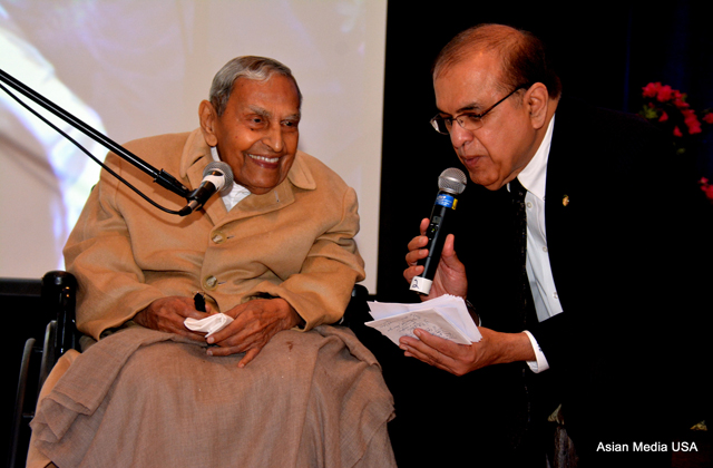 Forgiveness sets us free, says Sadhu Vaswani Mission head JP Vaswani as he turns 99 on Aug 2
