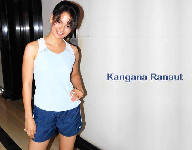 I am single and not ready to mingle, says Kangana Ranaut
