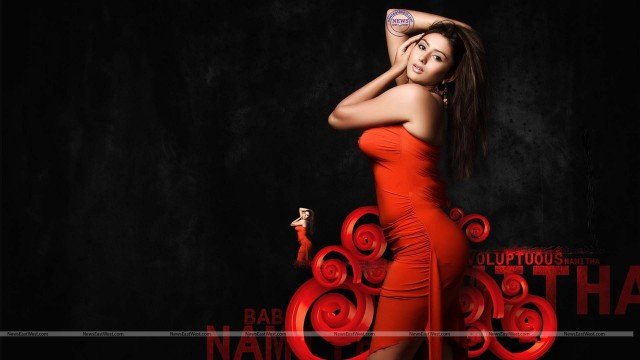 namitha hot image