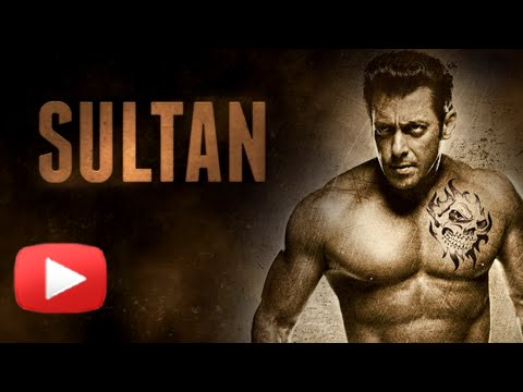 Salman as boxer in Sultan slated for Eid 2016 release