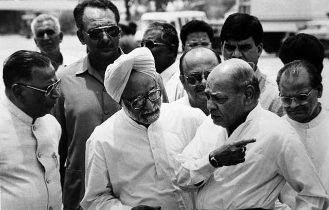 24 years ago on this day when India broke with its past as Manmohan Singh presented his first budget
