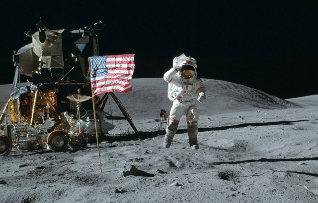 My memories of first landing on moon and how I teased Americans by rooting for the Soviets