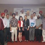 Komagata Maru commemoration
