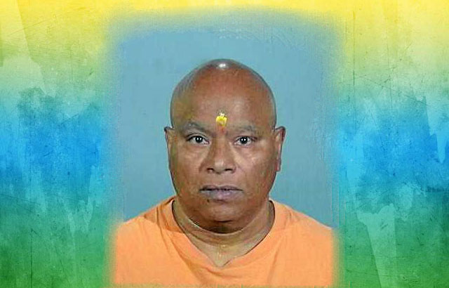 Indian American Swami charged with sex attacks on women in the name of spiritual healing