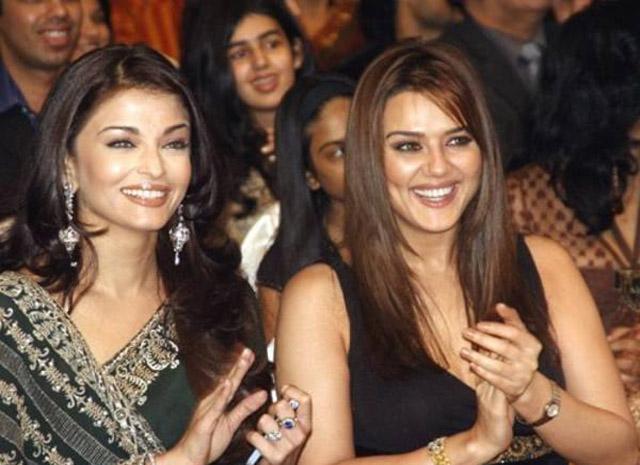 Aishwarya Rai is a super mom and wife, gushes Preity Zinta